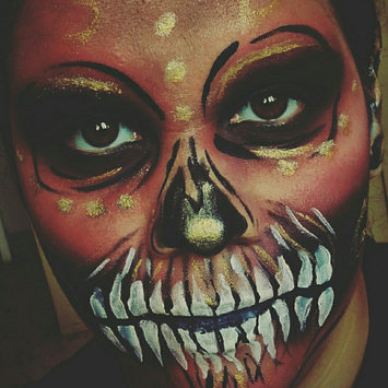 Photo uploaded to #HalloWIN by Indira A.