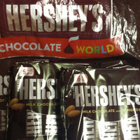 Hershey's Milk Chocolate with Almonds Bar uploaded by Angelica C.