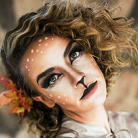 NYX Eyeshadow Brush uploaded by Ashlee B.