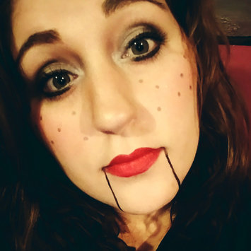 Photo uploaded to #HalloWIN by Katelin G.