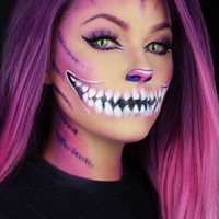 Scary Mary Broken Dolly Female Halloween Makeup Kit uploaded by Cristal R.