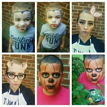 Photo uploaded to #HalloWIN by Heather R.