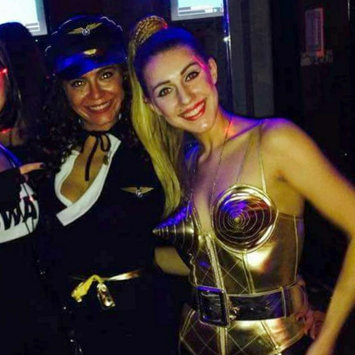 Photo uploaded to #HalloWIN by Julia K.