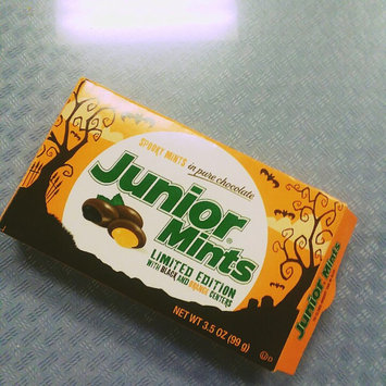 Junior Mints Candy uploaded by Nikoleta M.