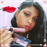 Maybelline® New York The City Mini™ Palette x Shayla Eyeshadow 460 Shayla 0.14 oz. Compact uploaded by Linda P.