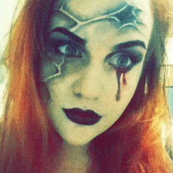 Photo uploaded to #HalloWIN by Cat B.