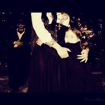 Photo uploaded to #HalloWIN by Stefanie D.