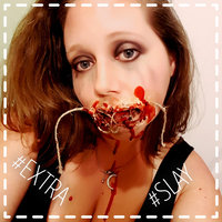 Latex Liquid Fake Skin Halloween Makeup uploaded by Samantha W.