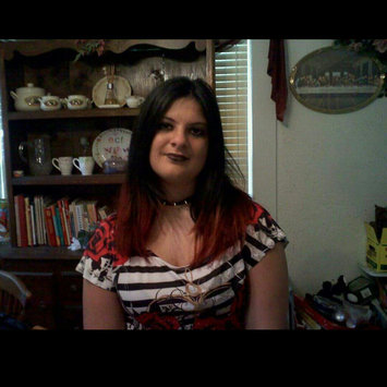 Photo uploaded to #HalloWIN by Cheyenne F.