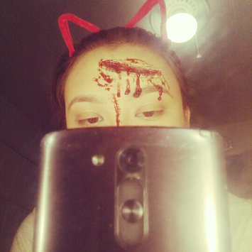 Photo uploaded to #HalloWIN by damariz r.