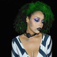 Black Radiance Brilliant Effects Lip Gloss, Romantic, .23 oz uploaded by Shawnc D.