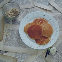 Aunt Jemima Buttermilk Complete Pancake Mix uploaded by Madeline G.
