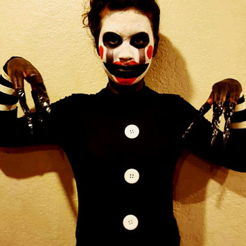 Photo uploaded to #HalloWIN by jackielynn L.