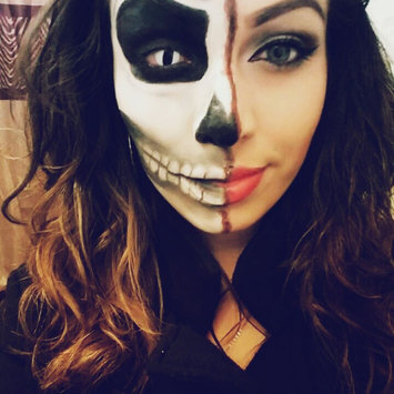 Photo uploaded to #HalloWIN by Risa O.