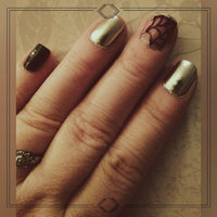 OPI Nails - Gwen Stefani Collection, Push and Shove uploaded by Penny G.