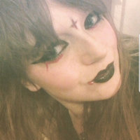 Stargazer Goth Black Lipstick No 110 uploaded by Jasmine B.