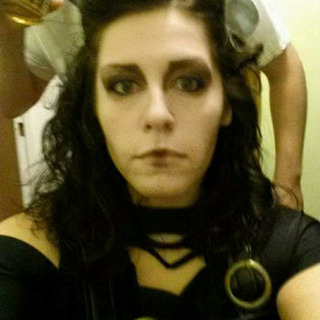 Photo uploaded to #HalloWIN by Christine A.