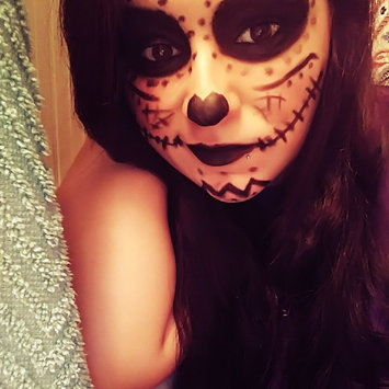 Photo uploaded to #HalloWIN by Denise R.