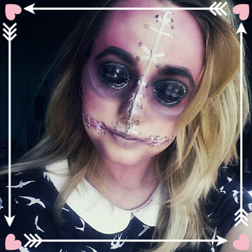 Photo uploaded to #HalloWIN by Lauren R.