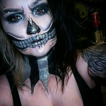 Photo uploaded to #HalloWIN by Justine T.