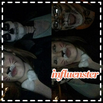 Photo uploaded to #HalloWIN by samantha r.