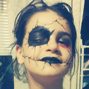 Photo uploaded to #HalloWIN by Cari C.