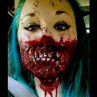 Latex Liquid Fake Skin Halloween Makeup uploaded by Shannon S.