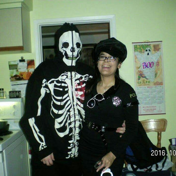 Photo uploaded to #HalloWIN by Nicole S.