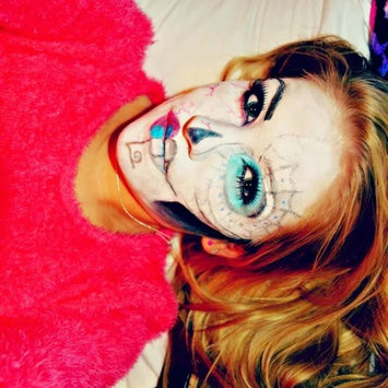 Photo uploaded to #HalloWIN by Hannah P.