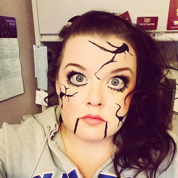 Photo uploaded to #HalloWIN by Ashley A.