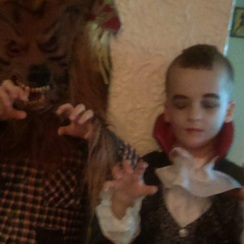 Photo uploaded to #HalloWIN by Mandy E.