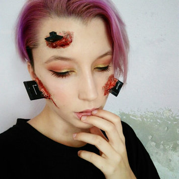 Benefit Cosmetics Gimme Brow Volumizing Eyebrow Gel uploaded by Barbora L.