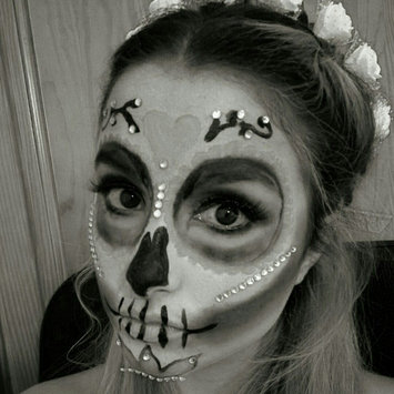 Photo uploaded to #HalloWIN by Yisi H.