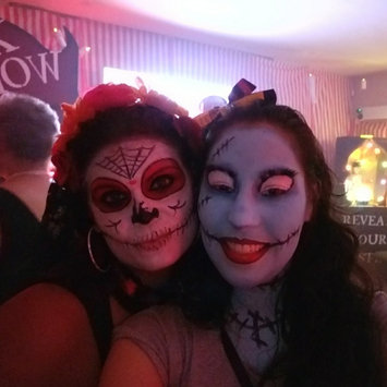 Photo uploaded to #HalloWIN by Christina S.