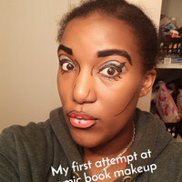 NYX Two Timer Dual Ended Eyeliner uploaded by Cherie L.