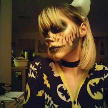 Photo uploaded to #HalloWIN by Jessie T.