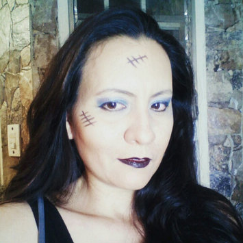 Photo uploaded to #HalloWIN by Yemmy A.