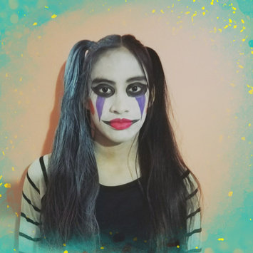 Photo uploaded to #HalloWIN by Aura C.