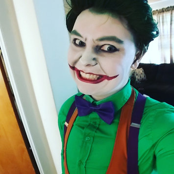 Photo uploaded to #HalloWIN by jamie y.