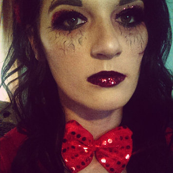 Photo uploaded to #HalloWIN by Ranee W.