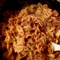 Barilla Pasta Plus Farfalle Pasta uploaded by Mandy E.