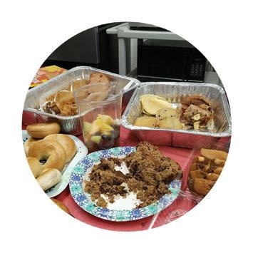 Photo uploaded to #InfluensterEats: Comfort Food by Regine R.