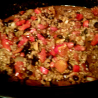 Great Value : Dark Red Kidney Beans uploaded by Mandy E.