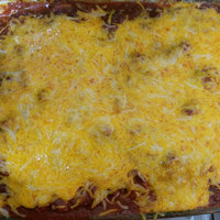 Sargento® Shredded 4 Cheese Mexican - Traditional Cut uploaded by Kennisha L.