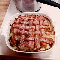 Smithfield Bacon Naturally Hickory Smoked Lower Sodium uploaded by Lexi S.
