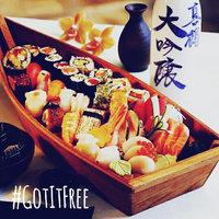 Kikkoman Sushi & Sashimi Soy Sauce, 10-Ounce Bottle (Pack of 3) uploaded by ihssane o.