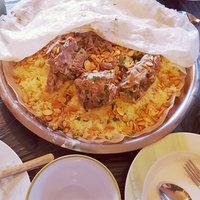 Mahatma Jasmine Long Grain Thai Fragrant Rice 32 Oz Bag uploaded by Noor J.