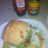 Hunt's® 100% Natural Tomato Ketchup 28 oz. Squeeze Bottle uploaded by Yemmy A.