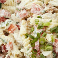 Betty Crocker™ Suddenly Pasta Salad™ Ranch and Bacon uploaded by Nicole H.