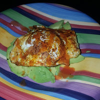 Frank's RedHot® Original Cayenne Pepper Sauce uploaded by Tiffany P.